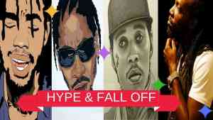 Alkaline EXPOSED AS OVER HYPE & DISS Bounty Killer & Mavado FELL OFF Since Vybz Kartel LOCK UP