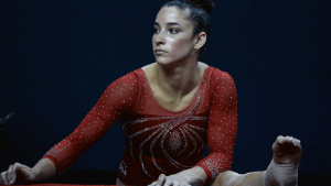 Olympic Gymnast Aly Raisman Opens up about Being Sexually Abused