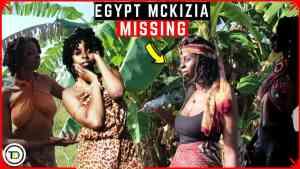 American Citizen, Egypt McKizia is Missing