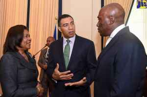 PM Confident in Selection of Justice Bryan Sykes as Acting Chief Justice