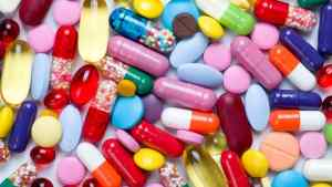 Deadly Superbug Infection Resistant Approved Antibiotics