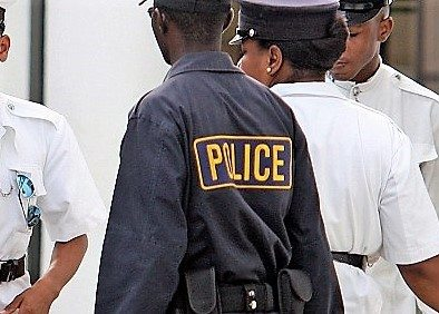 Antigua Police Arrest Jamaican