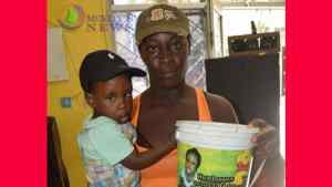 2-Year-Old Baby Lashaune Needs Surgery Fast