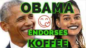 Barack Obama Adds Koffee's Toast to His Summer Playlist 2019