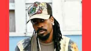 Beenie Man at Roots Bamboo Negril, Friday, February 9