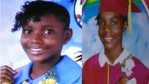 Kayla Cole and Monefa McLeod: Best Friends Disappear from Kingston