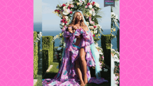 Beyonce Debuts Newborn Twins, Sir and Rumi Carter