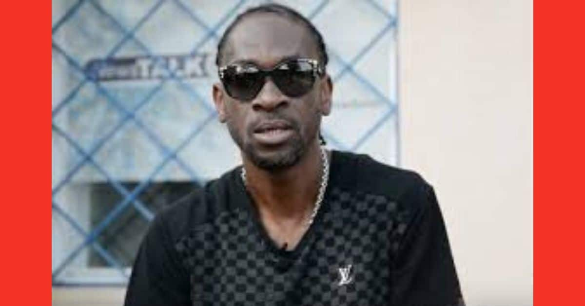 Bounty Killer's Instagram page Hacked