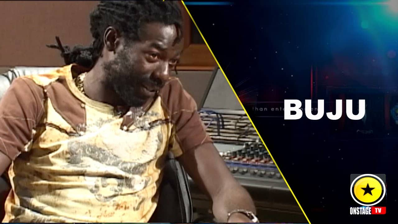 Buju Banton Will Be A Free Man In A Matter Of Days