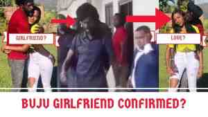 Buju Banton REACTS To Pictures & GIRLFRIEND CONFIRMED? + ARRIVES In Guyana To PERFORM