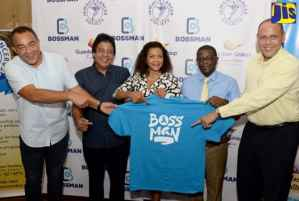 Health Minister Launches Prostate Cancer Awareness Campaign