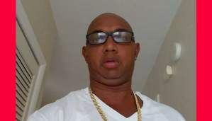 Carlos Baugh: Montego Bay Businessman Executed