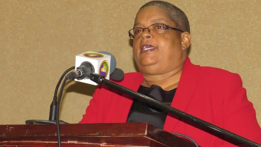 West Kingston 2010 Operation
