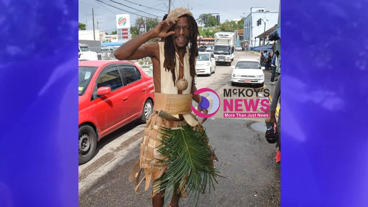 Changa-Changa alleges abuse by cops on Dead End Beach road after refusing a strip-search
