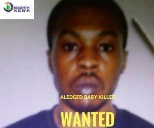 WANTED – Help the Police Find Alleged Convicted Baby Killer