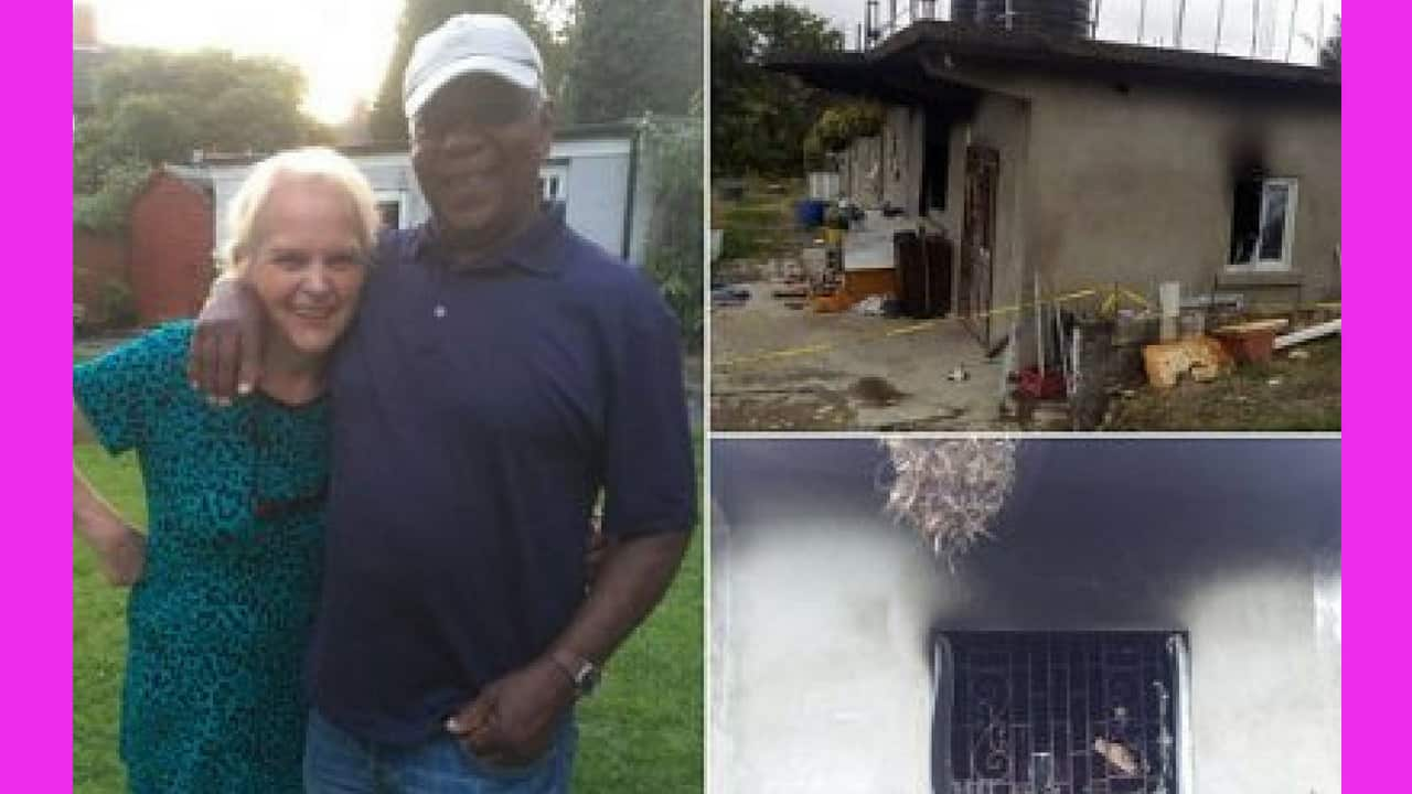 Jamaican police arrest man over deaths of retired British couple