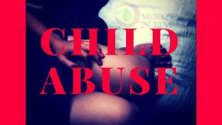 Hanover Man Sexually Molested 8-year-old Girl