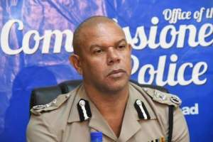 Clifford Blake – New Acting Police Commissioner after Quallo Resigned