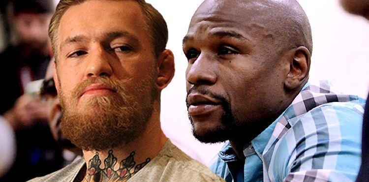 UFC Mayweather