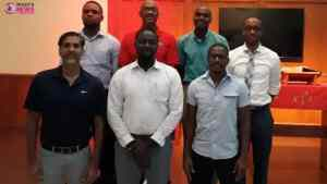 Cornwall College Old Boys Association Members