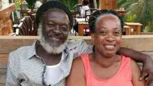 Couple Killed in Fatal St Mary Accident