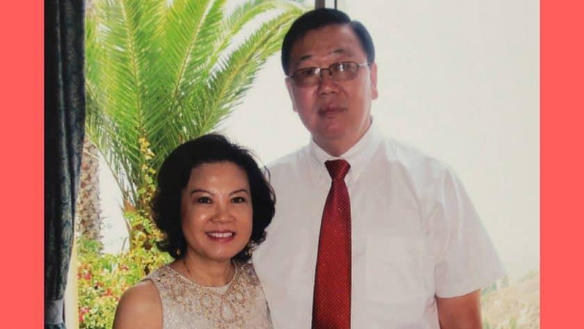 Couple Killed Execution-style