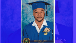 17-year-old Craig Martin Missing, from St Ann