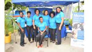 Health Fair from Police Cooperative Credit Union Limited