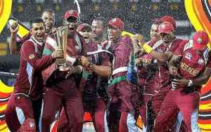 Cricket West Indies could be among the biggest beneficiaries in ICC's remodel financial plan