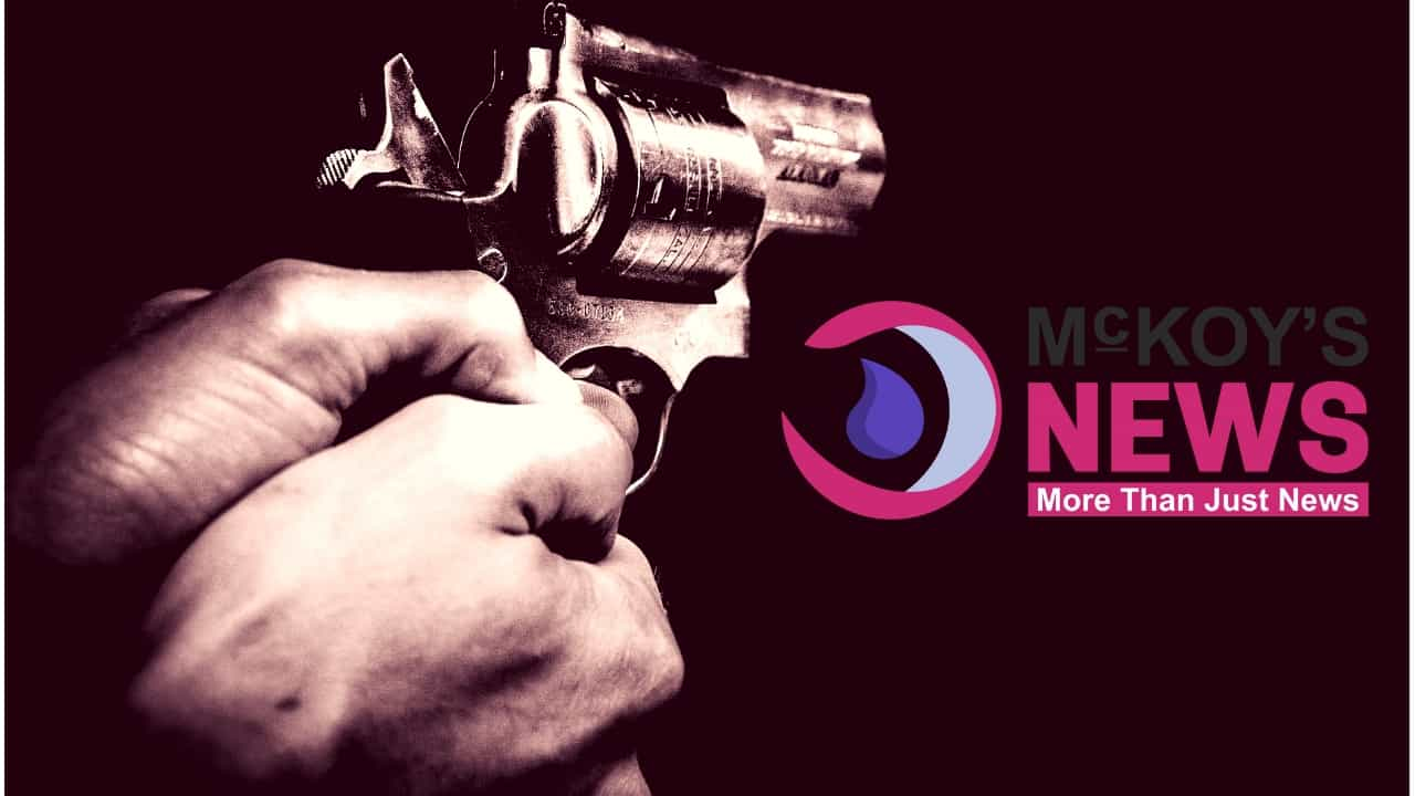 Breaking: Two Shot to Death in Montego Bay