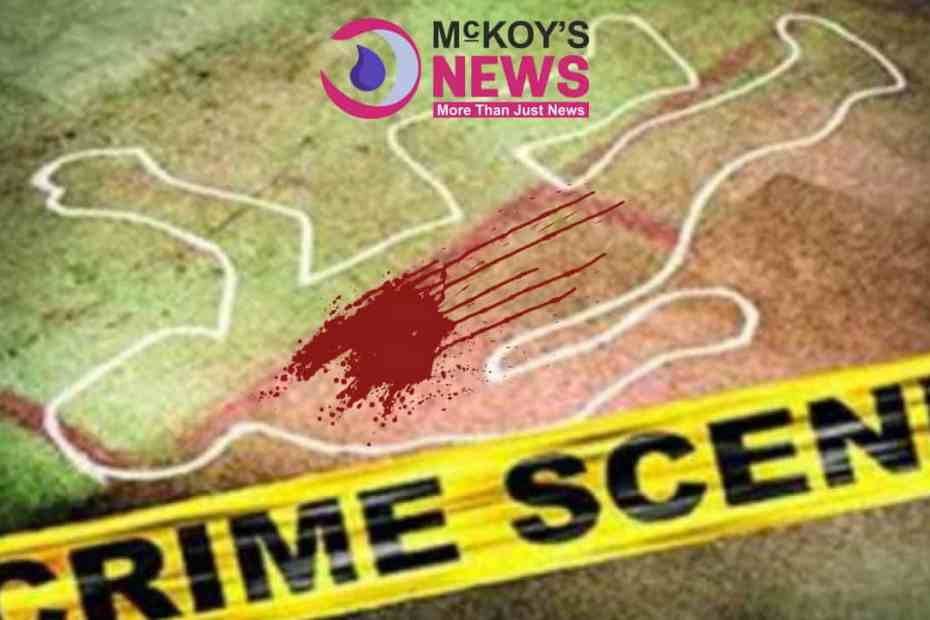 Man Found Shot To Death In May Pen