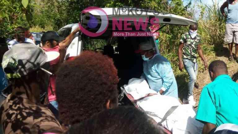 Popular Fisherman Garth Brown Shot and Killed in Montego Bay