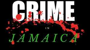 Jamaica Records 100 Murders in 20 Days