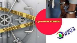 UTECH Student Arrested in Court for Alleged Cyber Bank Robbery