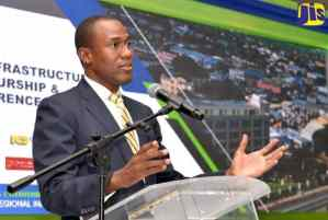 Government to Strengthen Partnerships for Infrastructure Development