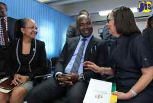 Jamaica Looking to Increase Participants Under US Hospitality Programme