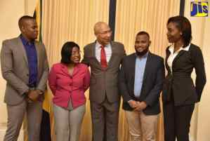 PHOTOS: G-G and Chevening