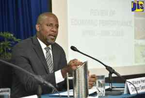 Policy Certainty is Key to Safeguard Country Against Any Recession – PIOJ Head