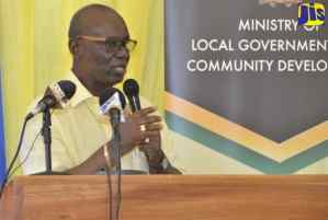 Local Government Ministry and NHT Sign MOU to Upgrade Infirmaries