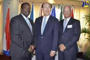 Maritime Authority to Push for Blue Economy Legislation