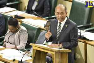 More Vehicles for Jamaica Constabulary Force