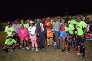 Wadadah Wins Championship
