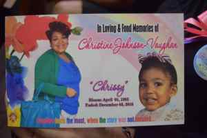 Montego Bay Bids Farewell to Mortician Chrissy Johnson