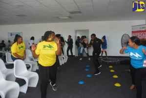 24-7 Intouch Launches Wellness Programme