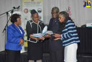 Seven-Year Secondary-School Programme a Game Changer – Dr. McClean