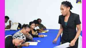 Labour Ministry Preparing 60 Youngsters from Denham Town for Job Market