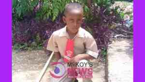 6-year-old Drowns After being Swept Away by Flood Waters