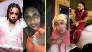 Dancehall Artiste Squash Mother Speaks Out After Her Son Was Arrested & Blast Police For Injustice