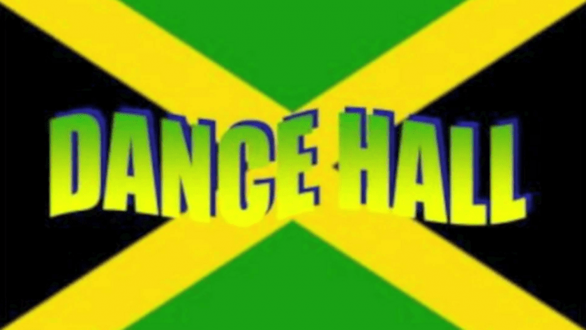 Dancehall Artists