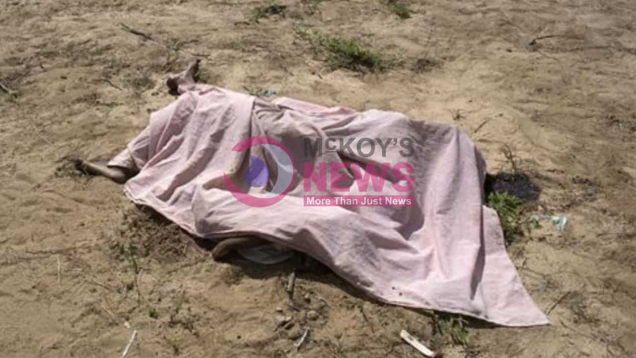 UNIDENTIFIED BODY FOUND AT MEADOWBROOK